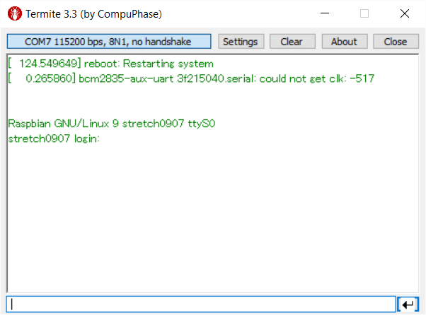 Setting Up UART Serial Communication between Raspberry Pi and PC