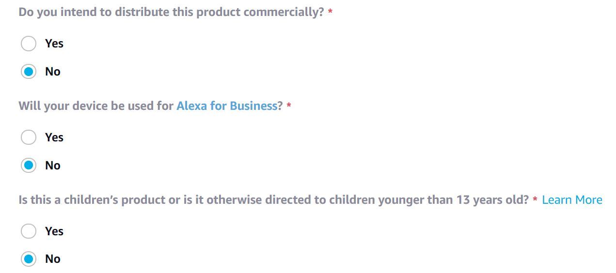 Enabling Amazon Alexa on Raspberry Pi